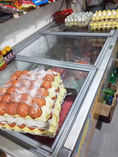 二手冰柜出售,價格1600元,大冰柜,適合做生意用,喜歡的可以親自看貨,陽光農貿市場1號門面,聯系電...