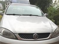 刚审完车和交完保险 应要出去工作所以变卖 07年10月分的车子