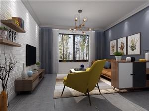 家装设计、施工