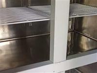 四门冰箱一台,可保鲜,可冷冻。容量很大。原价4000多,买来没多久,现在不需要了,1700便宜卖。地...