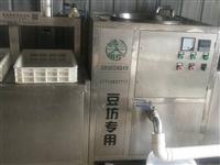 港区出售豆腐机一台包教技术 还有客户直接批发 15037191326