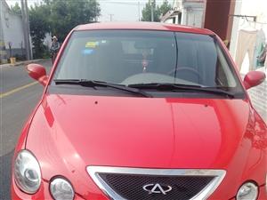 买了新车处理旧爱。09年奇瑞QQ611接送孩子用的,车况很好,四根轮胎很新,空调很凉,很省油,一公里...