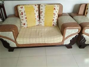 沙发一二三出售,面议