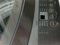 转让小天鹅全自动洗衣机一台,给老人买的,用不了,可以根据货号网上查询,价格面议,非诚勿扰