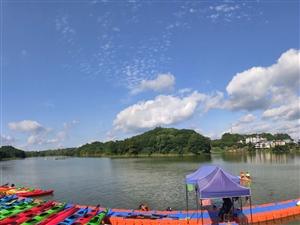 双龙湖皮划艇俱乐部