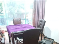 出售8成新二手麻将机一套    一桌配4椅1200   不配椅子1000一台   麻将是58的子子 ...