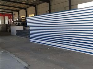 厂家直销彩钢复合板,岩面复合板