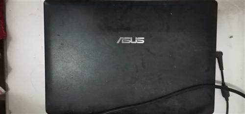 华硕笔记本电脑,上学买的,没怎么用,外观内机都好着呢