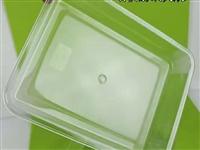 透明凉菜盘!长32.5,宽23高6厘米 还有长32宽27/高10厘米的!