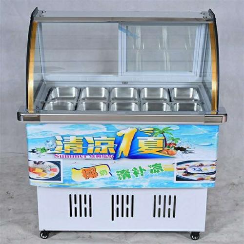 用了不到半年  九成新处理650元 **1300元    另有保温桶两个80元    碎冰机100元...