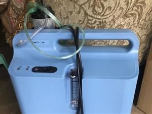 出售2016年��I的�w利浦制氧�C和斯百瑞呼吸�C,定期保�B,使用正常。