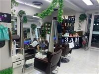 美容美发沙龙,地理位置优越,客源稳定,设备带装修,产品转让