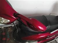 本人有一辆闲置摩托车,有意者请联系:18338680619