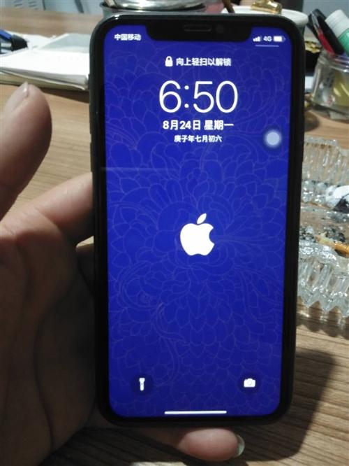 iPhone 11。128G黑色。买来两个多点月,电池100。成色99.99新。保护的非常好,没有任...