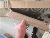 本人因家装了地暖现出售长1.8,宽65大型节能电暖气,插头自带节电功能,有意联系1350978887...