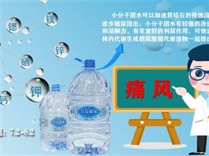 加盟广西巴马景泉桶装水瓶装水直供