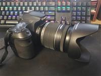 佳能60D 个人一手相机 18-200镜头 非常新 平时拍摄淘宝图片用  精品一手机 无任何磕碰