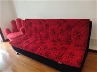 本人有套布艺沙发出售,有意者请联系