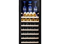Vinocave/维诺卡夫 CWC-200A 红… 颜色分类浅黑色 出刚用没多久的红酒柜,基本全...