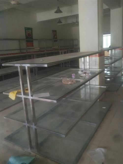 玻璃架子出售,共13個,需要的聯系13810947100