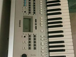 本人有一架雅�R哈KB-290�子琴,八成新,娃�W了一���W期,有喜�g的�系。