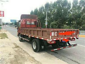4.2米栏板货车