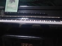 二手钢琴,便宜转让