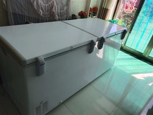星星冰柜   718升容量    买的时候3259   现在半价出售   太大了  不适合家用