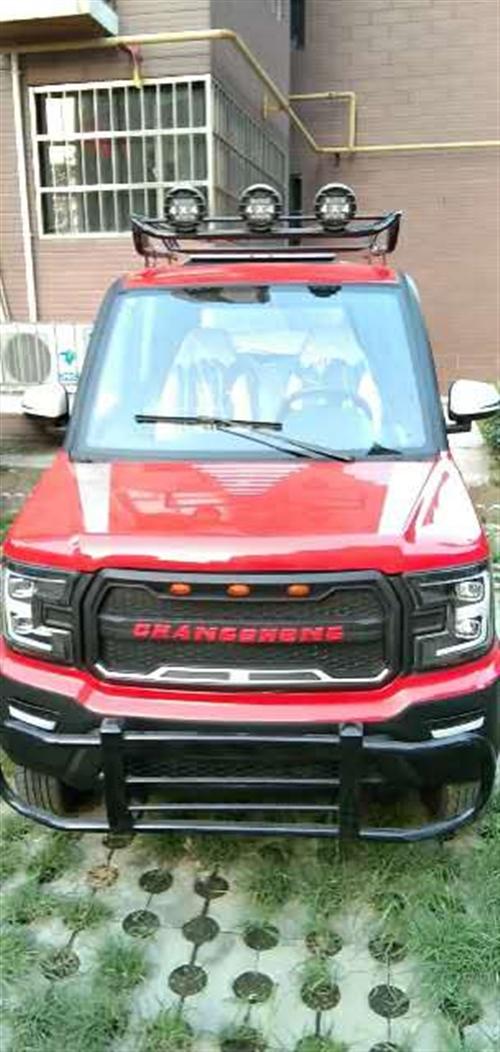 出售油电混合动力车。准新车,因小区无法充电特价出售。电话17332187592