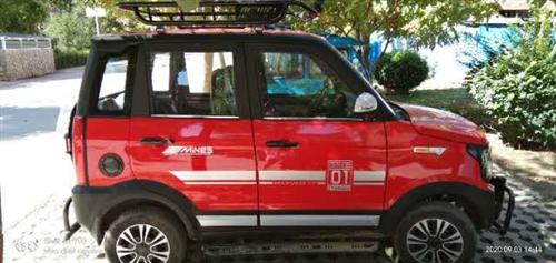 出售油电混合电动车,新车刚买一周,因小区无法冲电,特价出售有要的联系17332187592