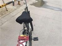 95新凤凰自行车