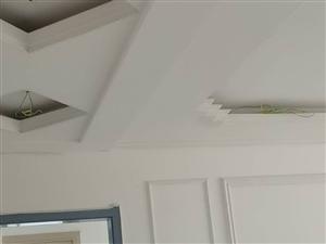 专业装修刮腻子 室内装修 外墙涂料