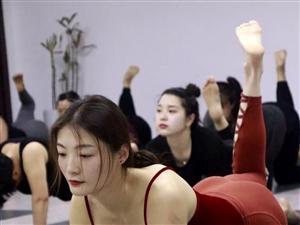 臨泉寧瑜伽預售啦