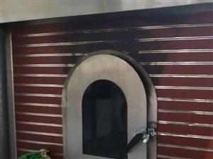 正宗北京烤鸭全套设备转让