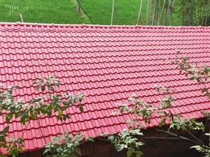 正城钢结构雨棚型材批发