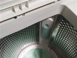 九成新洗衣机出售