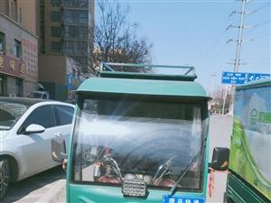 宗申三輪摩托車