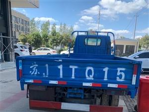 13年小货车转让长4.2米保险齐全