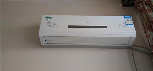 1.5匹二手变频空调挂机一台,2013年购买,正常使用中,制冷制热效果好,价格可议,兴福附近及县城优...