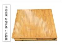 折叠床3张,双人床一张,煤气罐一个,全部300元低价出售