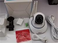 **监控,1080p高清加内存卡 各种功能都有,不会安装的可以免费帮安装 13155771236...