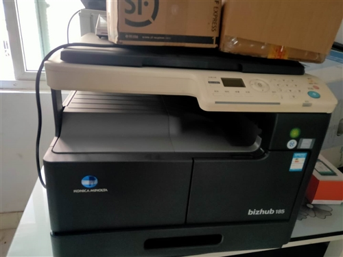 美能达,复印扫描一体机,18659975528