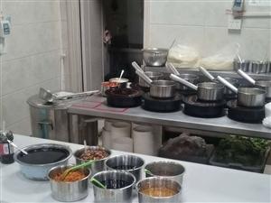 转让郑州大学城餐厅窗口