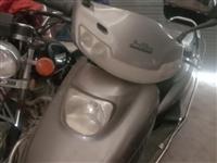 电动车,五个大电磁**,可骑三十几公里,价格1200不二价,需要的加我微信15859590797说明...