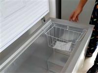 美菱冰柜。208升九成新。