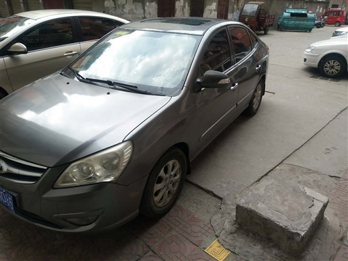 2010年北京现代1.6L便宜出售