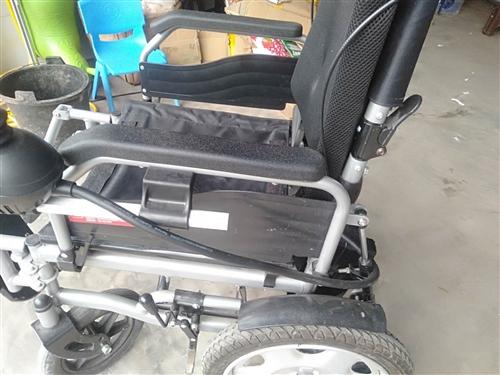 左点电动轮椅九成新原价2899,买来只用了几次身体就恢复了,转给需要的人