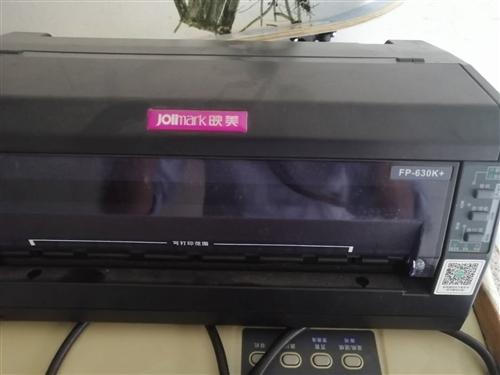 9成新打印机转让,200一个,有需要可联系