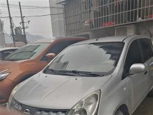 二手車便宜賣,日產驪威
