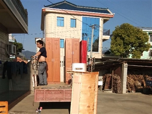 九江市湖口县小燕子搬家及空调移机,搬钢琴业务